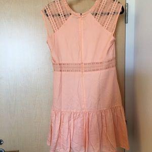 Dkny Dresses - DKNY bohemian dress!